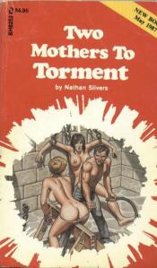 Bh-8252 Two Milfs to To***nt (Nathan Silvers) (1987) [E-Book] [Download]