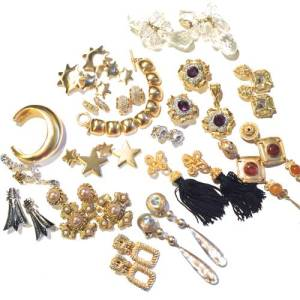 Buying Vintage Jewelry in Lake Forest and Highland Park