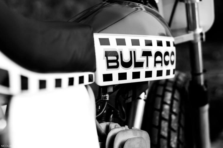 Flat Track - Vintage Racing Spirit - Nicolas Serre 40