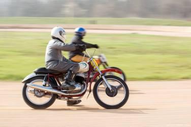 Flat Track - Vintage Racing Spirit - Nicolas Serre 3
