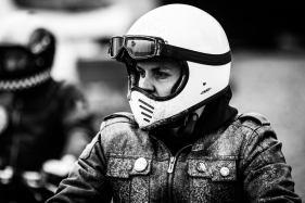 Flat Track - Vintage Racing Spirit - Morgan Bove 28