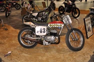 Vintage Racing Spirit - Salon du 2 roues 2016 - 7