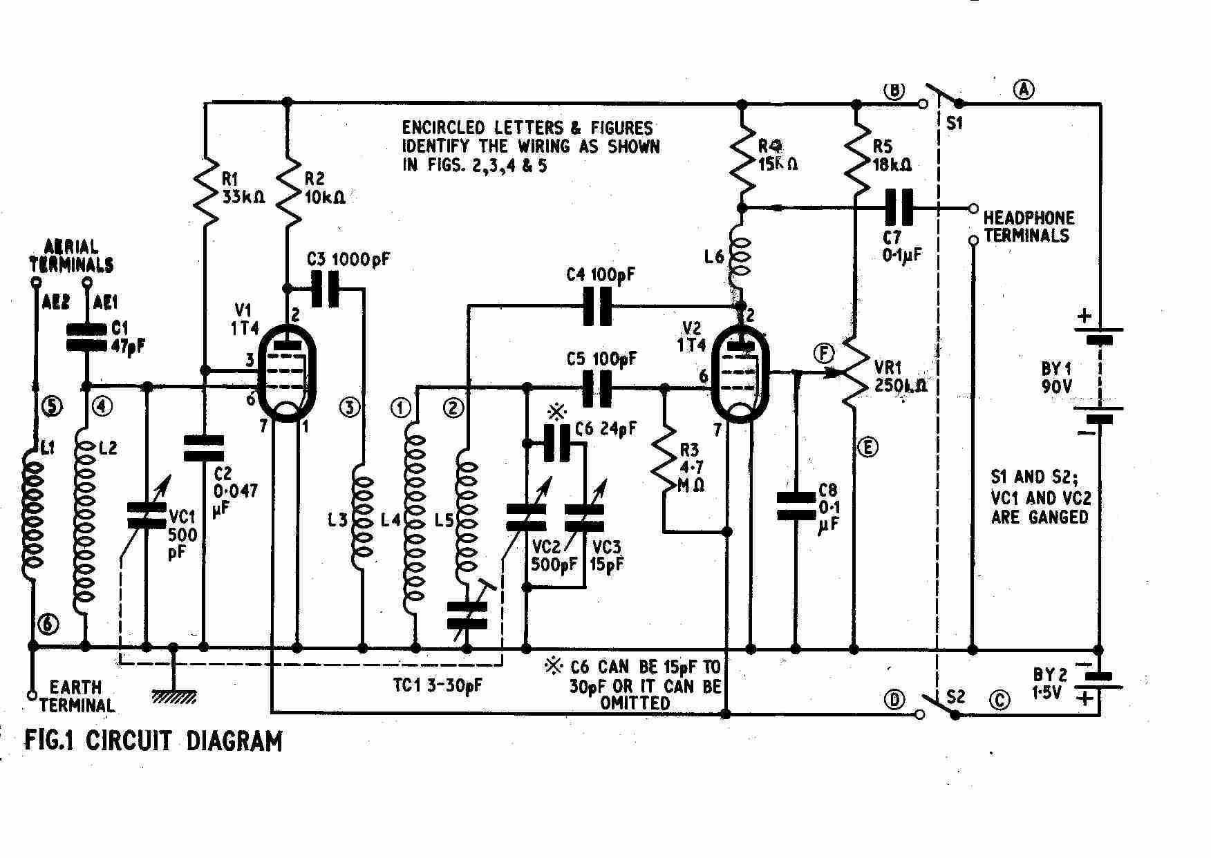 electronic circuit learning pdf