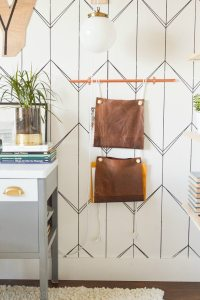 Build A Hanging Magazine Rack Plans DIY Free Download ...