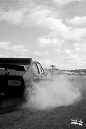 Mosquitos Drag Race