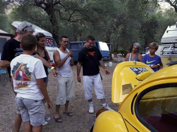 vw camping paradise menton