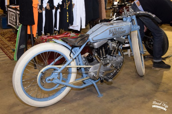 Wheels and Waves Edition 2018
