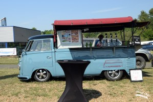 VW National 2018 à Thenay