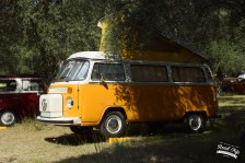 Meeting VW spécial Guinguette à Menton