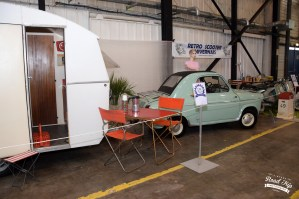 Salon vintage Nevers 2019