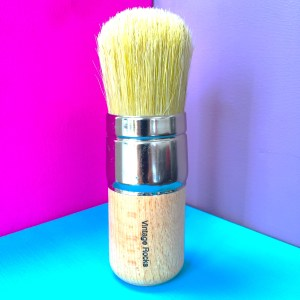 Waxing Brush