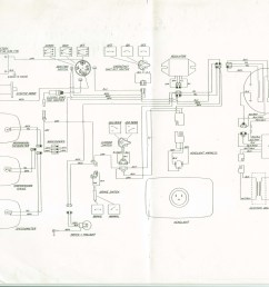 arctic cat 1991 arctic cat prowler 1991 arctic cat jag wiring diagram [ 3543 x 2562 Pixel ]