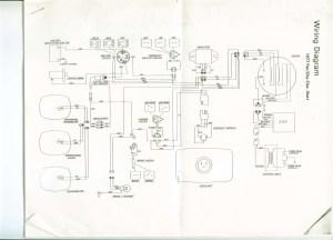 2001 Arctic Cat 300 Wiring Diagram | Wiring Diagram Database