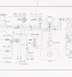 atv wiring diagrams free arctic cat 400 arctic cat1977 pantera f a electric start [ 2338 x 1700 Pixel ]