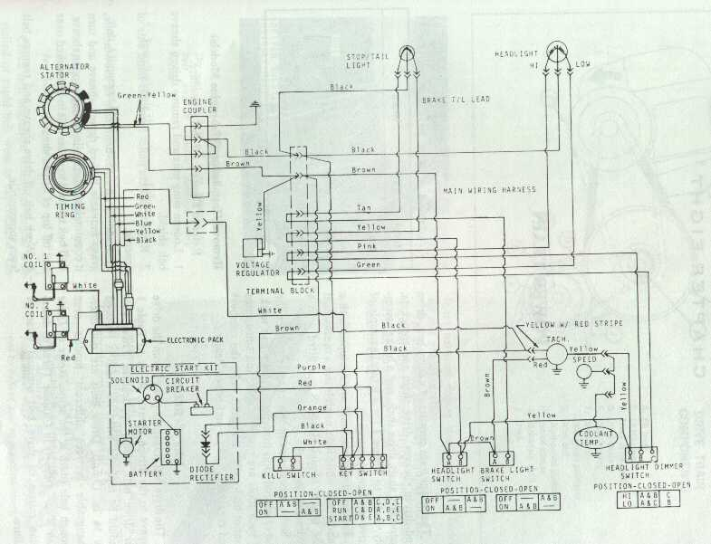 1980 Spitfire Wiring Diagram : 28 Wiring Diagram Images