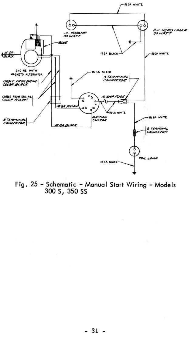 1970_SKI_WHIZ_MANUAL_PAGES_30_31_SEP?resize\=629%2C1116 ferguson to20 wiring diagram on ferguson download wirning diagrams Boomer vs Workmaster at readyjetset.co