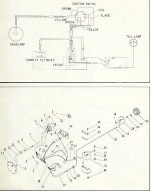 Ski Doo Parts Diagram