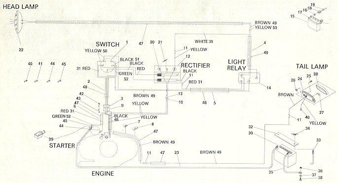 68 Olympique Rotax 370 Electric?resize\=665%2C360 wiring diagram 1994 ski doo safari deluxe gandul 45 77 79 119  at soozxer.org