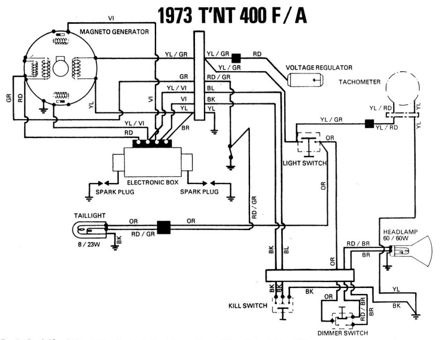 1989 Ski Doo Safari Lx Wiring Harness : 37 Wiring Diagram