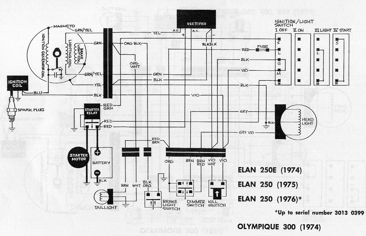 Ski Doo Rev Wiring Diagram Free Download • Oasis-dl.co