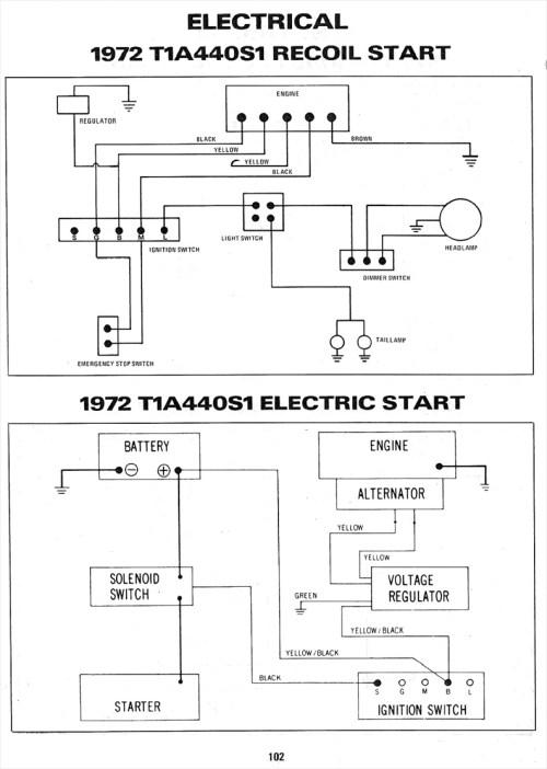 small resolution of vintage arctic cat snowmobile wiring diagram polaris atv 1972 arctic cat lynx wiring diagram 1972 arctic cat kitty cat wiring diagram
