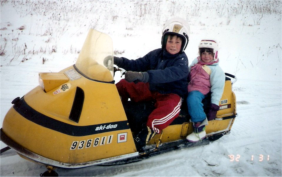 1970 Ski Doo Wiringdiagram