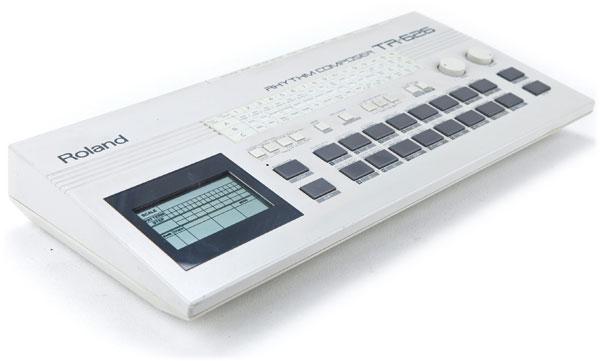 Roland TR-626 Image