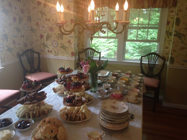 Boston' Tea Party Catering Company