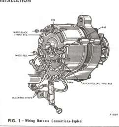 1965 ford alternator wiring wiring diagram split 1965 ford mustang alternator wiring 1965 ford alternator wiring [ 1024 x 1007 Pixel ]