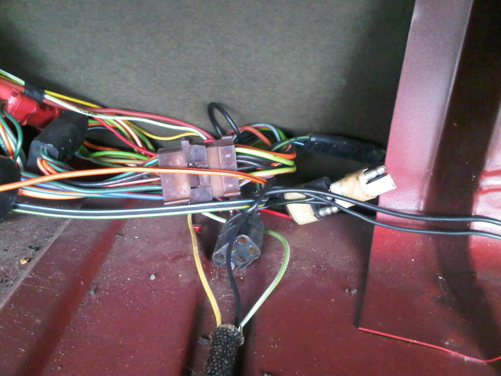 hight resolution of no brake lights vintage thunderbird club international stop light wiring 59 thunderbird stop light wiring 59 thunderbird