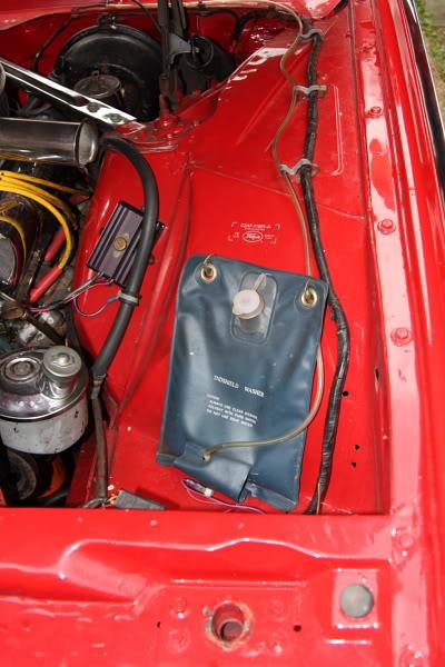 1971 Corvette Wiper Wiring Diagram 19731976 Corvette Wiper Motor