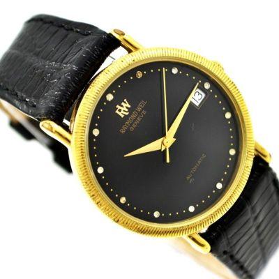 Raymond Weil Geneve Automatic Mens Watch