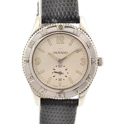 Pre-Owned and Collectible Movado Gentry Quartz Ladies Watch