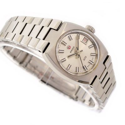 vintage rado watches for sale