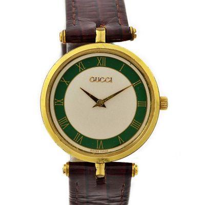 Pre-Owned Gucci Quartz Midsize Watch 2000M