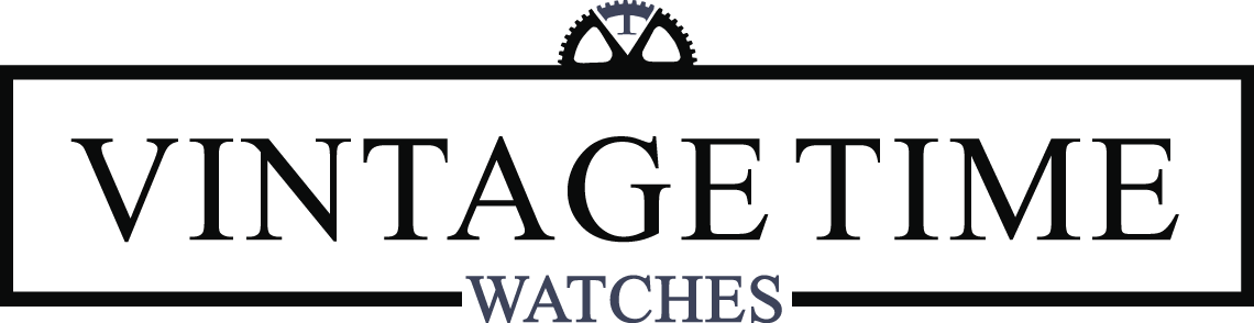 VintageTimeWatches
