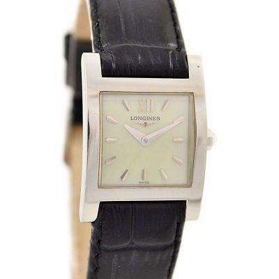 Vintage Longines Dolce Vita L5.166.4 Quartz Ladies Watch swiss