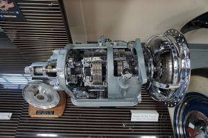 Complete List of Transmissions We Service  Vintage