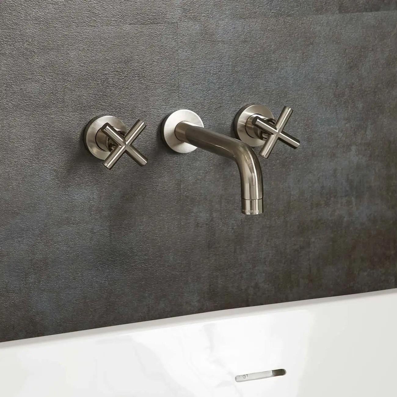 bathroom wall mount bathtub faucet