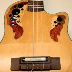 Vintage Diagram A Sweet Spot Ukulele Tuning And String Tensions
