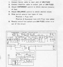 univox electric guitar wiring schematics wiring library manual 111 kb schematics [ 836 x 1045 Pixel ]