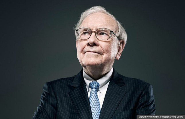 Warren Buffett's