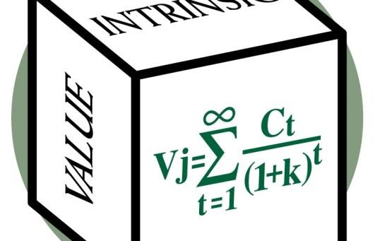 Intrinsic Value 1
