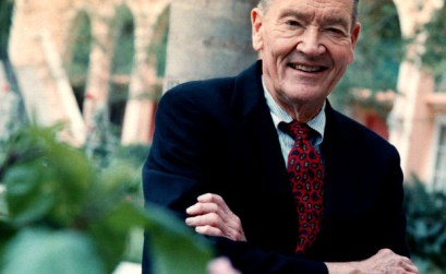 John C. Jack Bogle Vanguard Group