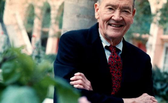 John C. Jack Bogle Vanguard Group