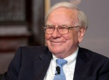 Warren E. Buffett