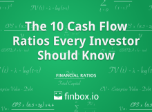 10 Cash Flow Ratios Every Investor Should Know