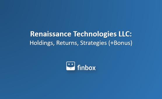 Renaissance Technologies LLC