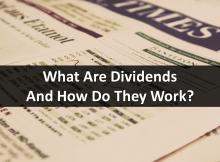Dividends Miniature