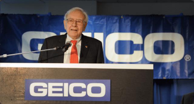 Buffett GEICO investing español, noticias financieras